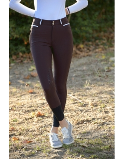 Fun Breeches - Chocolate