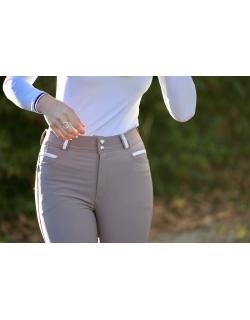 Pantalon d'équitation FUN -...