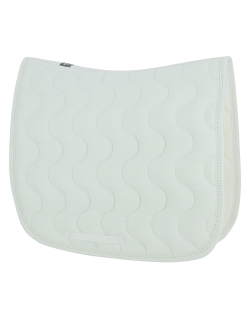tapis de dressage blanc Pénélope
