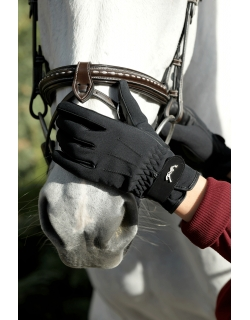 Riding Gloves - Comfort