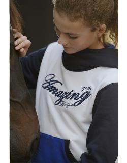 sweat d'équitation nolwen Pénélope store