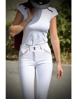 Pantalon d'Equitation Point...