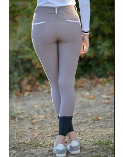 Fun Breeches - Hazelnut