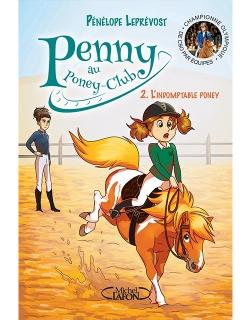 Penny au Poney-Club -...