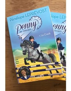 Penny en Concours - Saison...