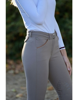 Pantalon d'équitation Point...