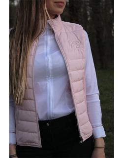 Simba Down Jacket - Pink