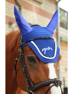 Bonnet Point Sellier - Bleu...