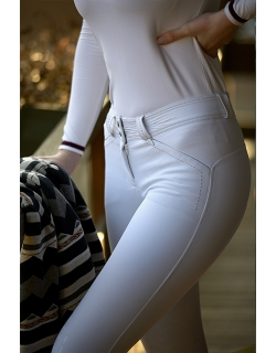 Water-repellent Breeches...