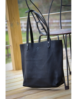 Pénélope Tote-bag - Black