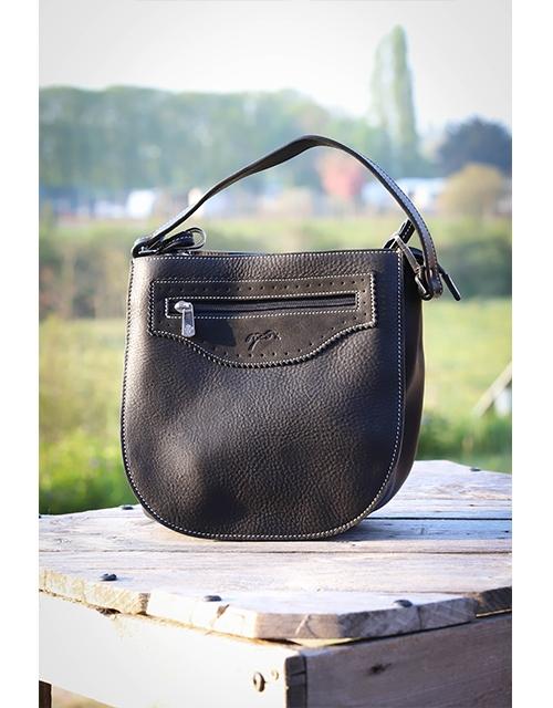 Clémentine handbag - Black