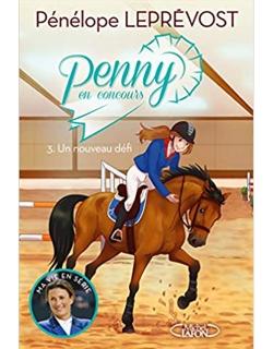 Penny en concours - Un...