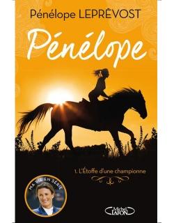 Pénélope - L'étoffe d'une...