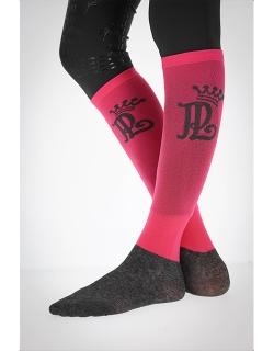 Riding socks Pénélope -...