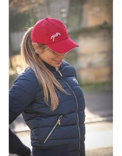 Cap hat - Red