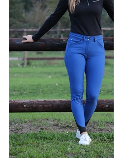 Point Sellier breeches –...