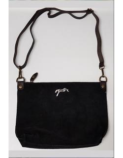Francesca folder - Black