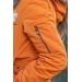 Lyon Bombers Orange - Junior