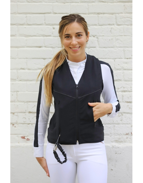 Gilet Airbag Airlight By Freejump