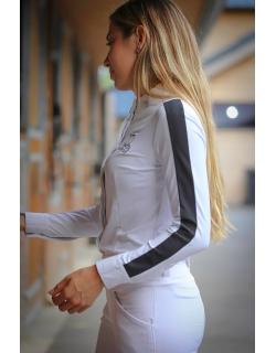 Showshirt competition shirt - White